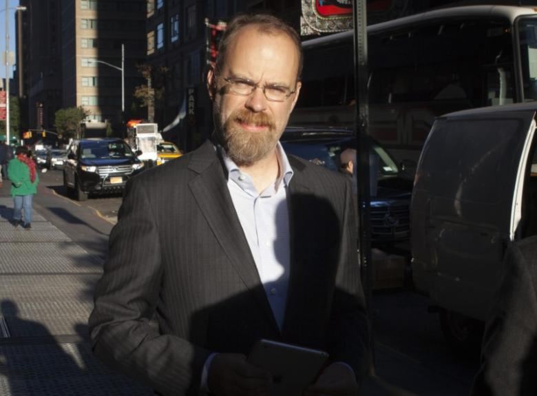 Twitter CTO Adam Messinger to leave in latest executive exodus
