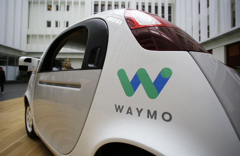 Honda, Alphabet's Waymo in talks over self-driving tech