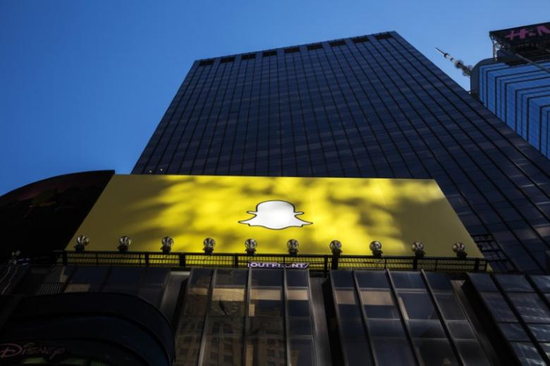 Disney will create shows for Snapchat