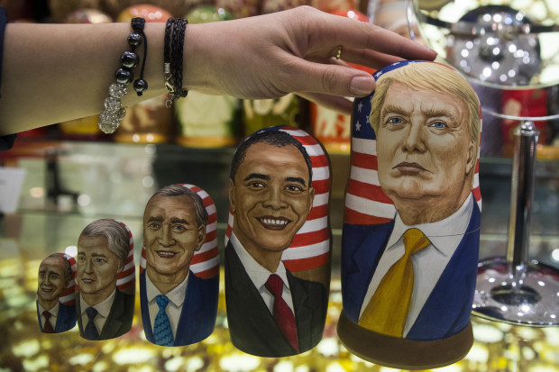 A Ukrainian Android mobile app may hold the key to Russian hacking of the DNC