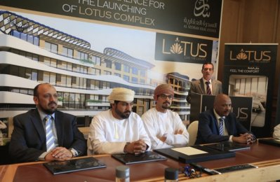 Al Sedrah launches luxury residential project in Oman