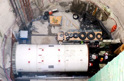 Doha sewage project on track for 2019 completion