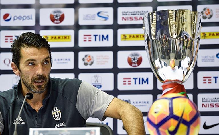 Qatar World Cup will be exceptional, says Italian legend Buffon