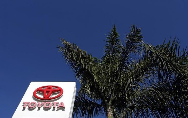 Toyota announces new executive to lead Brazil operations