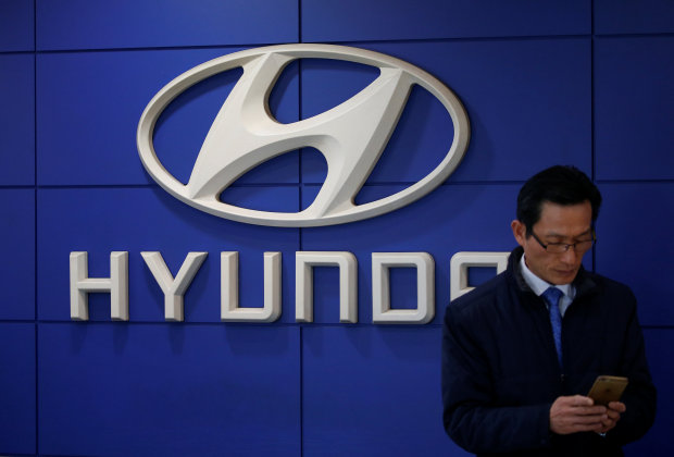 Blindsided by SUV boom, Hyundai Motor trims costs, perks