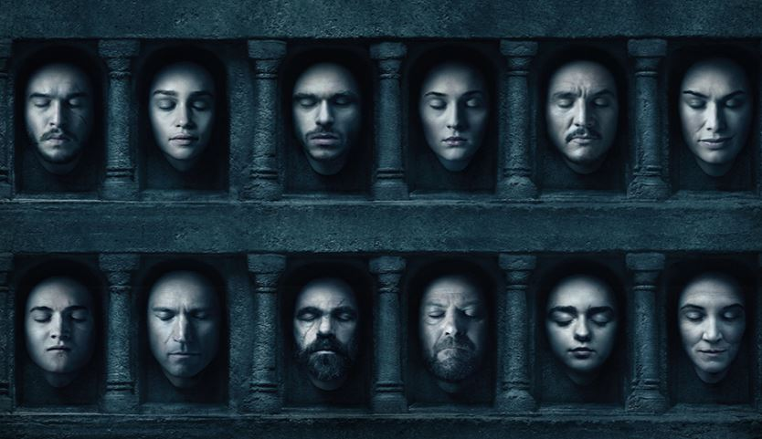 'Game of Thrones' becomes most pirated TV show again