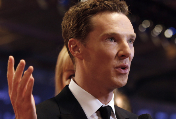 'Sherlock' returns with murder, mystery...and a baby