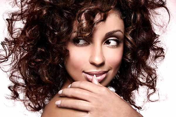 Ring in New Year with Mýa