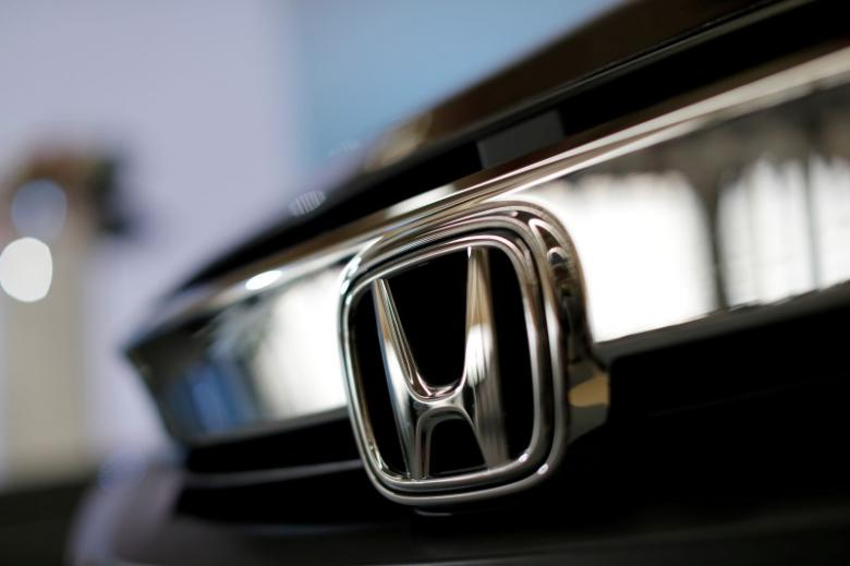 Honda recalls 633,753 Odyssey minivans for rear seat defect