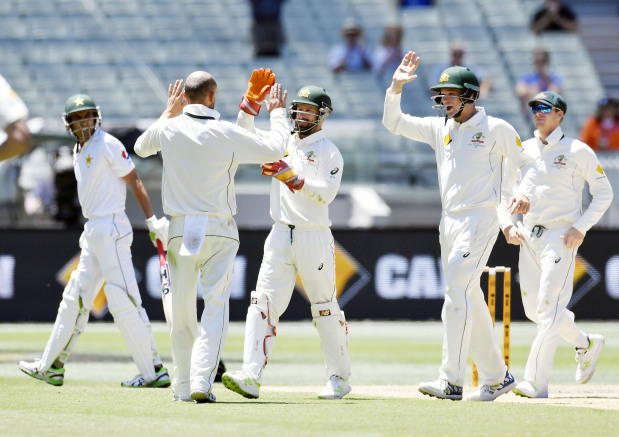 Australia pull off stunning victory