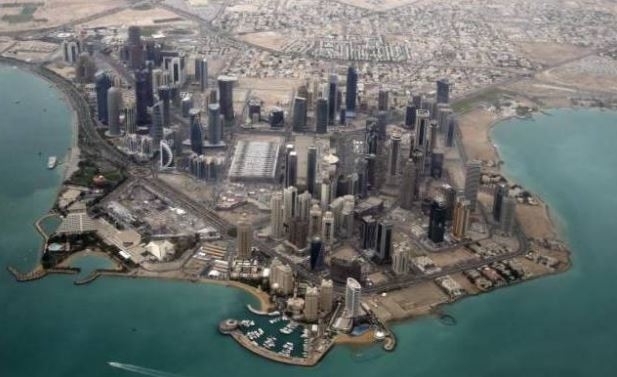 2.6 million tourists visited Doha in 11 months