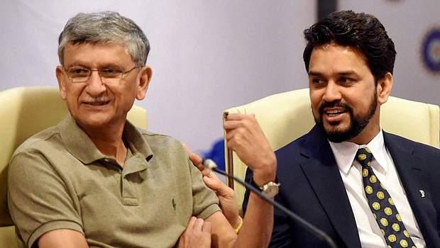 Indian court sacks BCCI chief Anurag Thakur, secretary