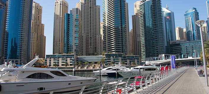 Dubai plans to build large harbour, 135-meter-tall lighthouse