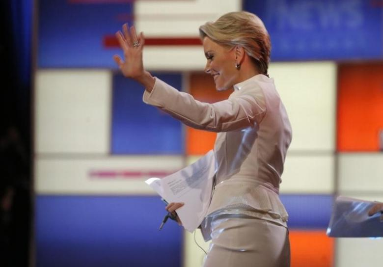 Fox News anchor Megyn Kelly leaving to join NBC