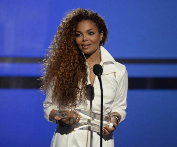 Janet Jackson gives birth to son at age 50