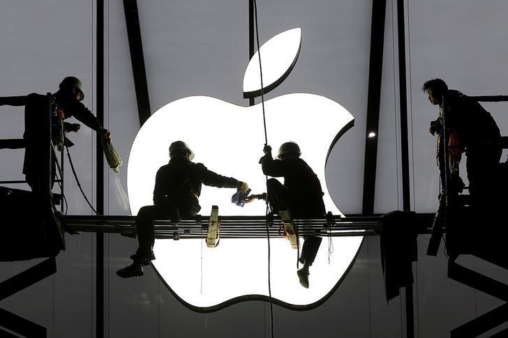 Wall Street Journal: Apple confirms $1 billion investment in SoftBank tech fund