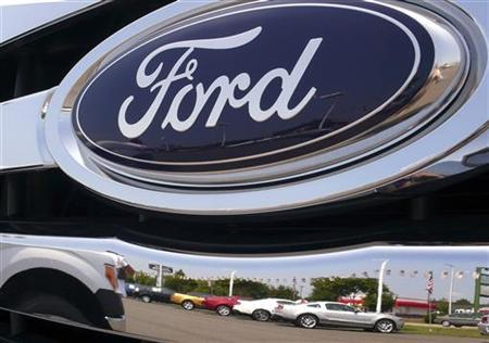 Ford expands Alexa use, heating up auto personal assistant battle