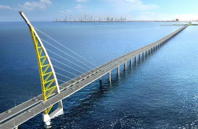 Aconex solutions deployed for Kuwait causeway project