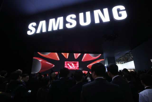 Samsung Electronics tips profits to leap 50 per cent