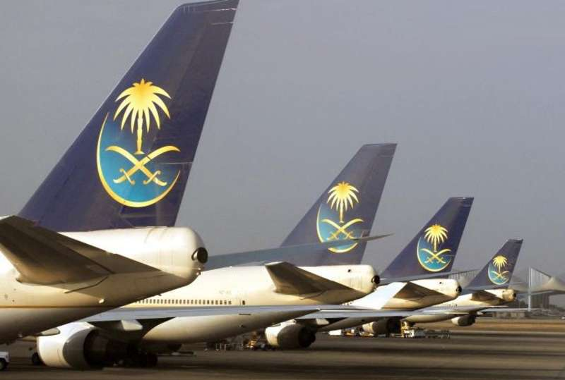 Saudi airlines cancels flights to Istanbul