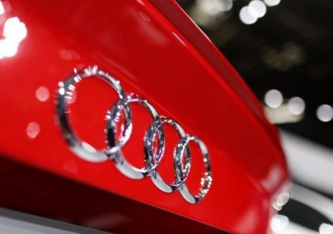 Audi sales hit record despite scandal
