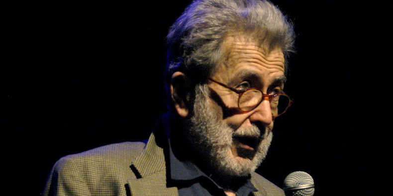 Columnist Nat Hentoff dies at 91