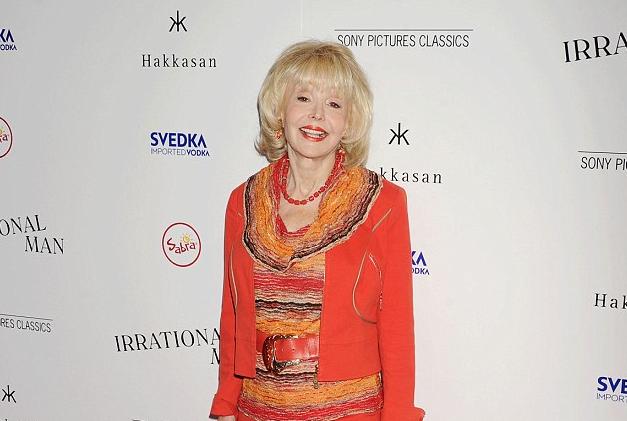 Longtime actress Francine York dies at 80