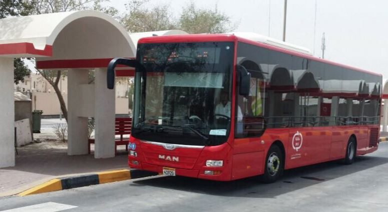 Bus service disappoints