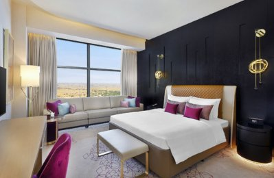 Curio – A Collection by Hilton opens hotel in Doha