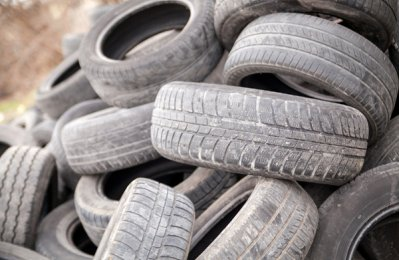 Be'ah to invite tenders for recycling of waste tyres
