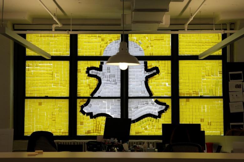 Snapchat picks London for its international HQ