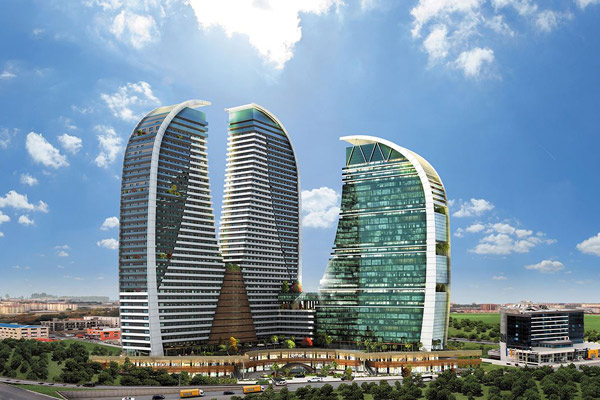 Al Faris eyes Turkish real estate market