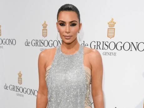Kim Kardashian's driver among those arrested for Paris robbery