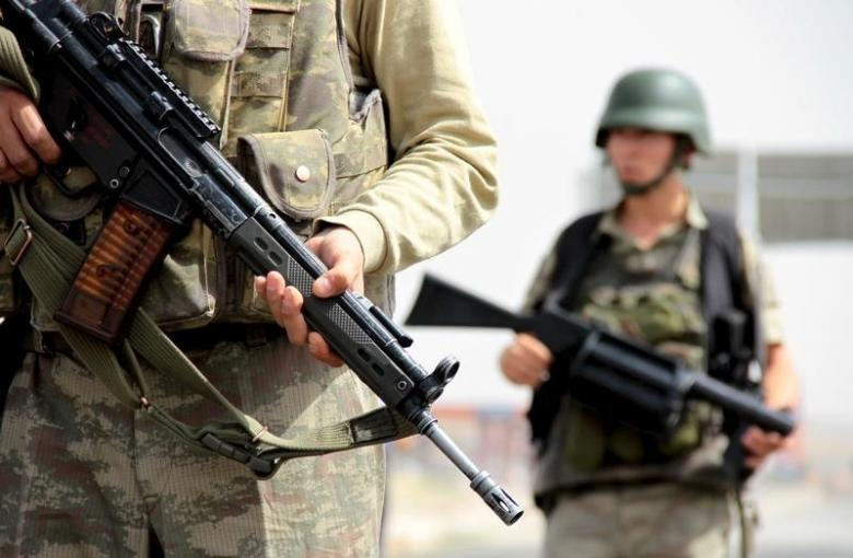 Two missing Turkish soldiers reported killed in Syria