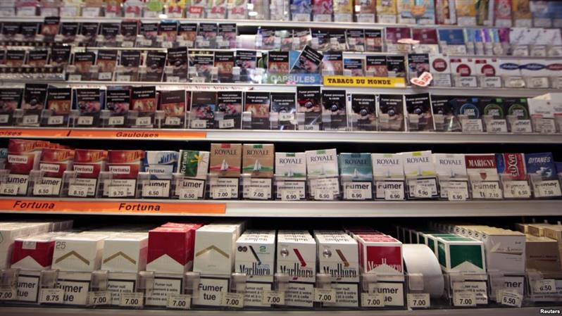 Smoking costs $1 trillion, soon to kill 8 million a year