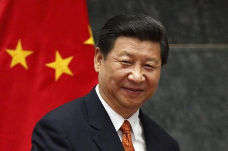 Xi Jinping to become first Chinese president to attend Davos