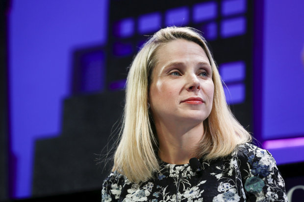 Yahoo chief Marissa Mayer to leave company board after Verizon sale