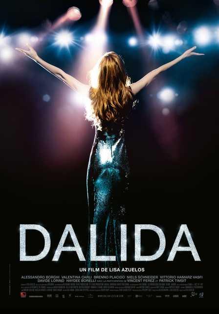 World premiere of 'Dalida' in Bahrain