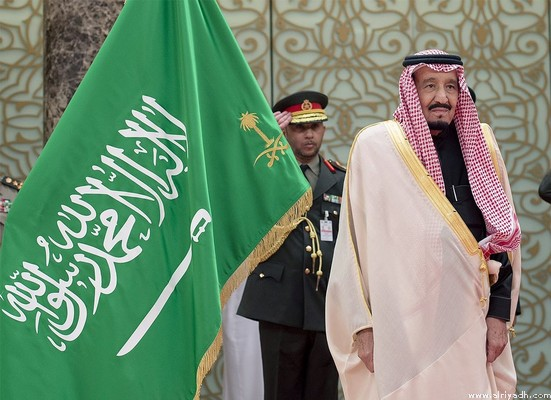 Saudi King awarded King Faisal International Prize for Service to Islam