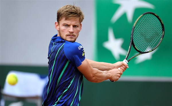 Goffin extends Tomic's winless streak