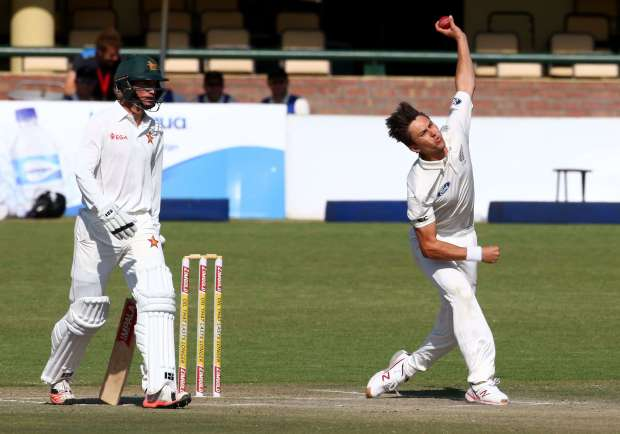 Boult returns to boost Kiwi attack