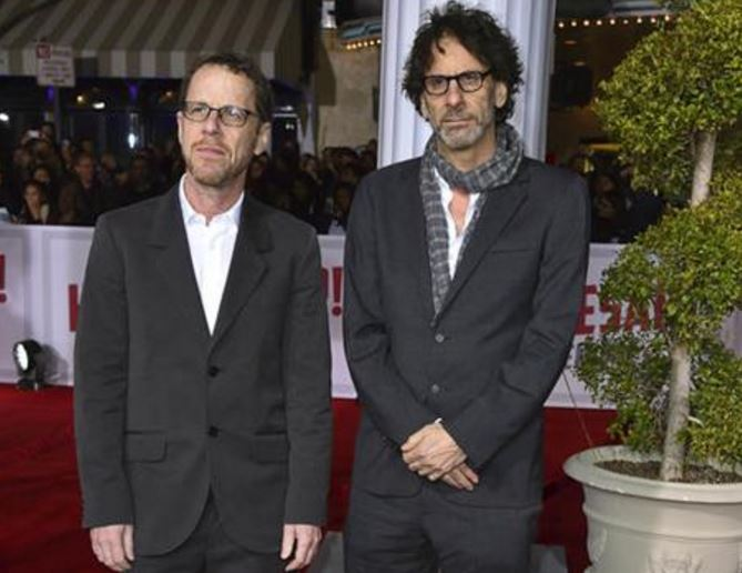 Coen brothers to make their first TV series