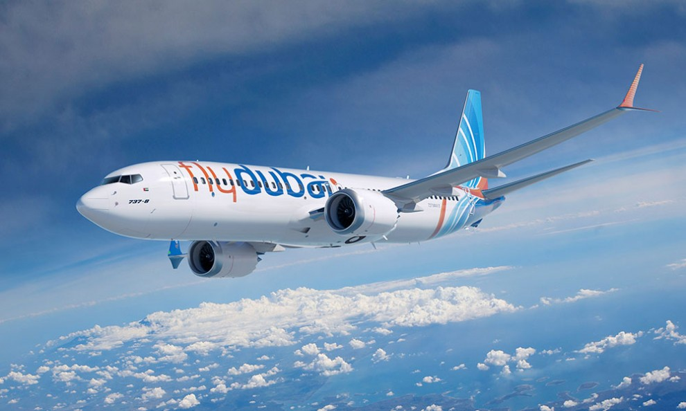 Flydubai cancels flights due to thick fog