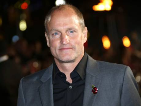 Woody Harrelson to join 'Star Wars' cast