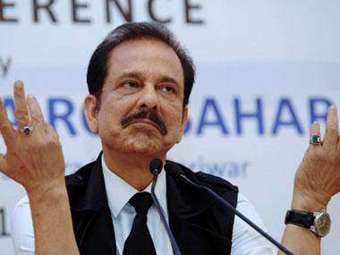 India's top court denies Sahara more time to make $88 mn payment