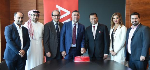 Fakhro and Avaya celebrate 25 Years of partnership