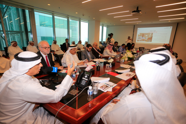 Bahrain 'set for robust growth'