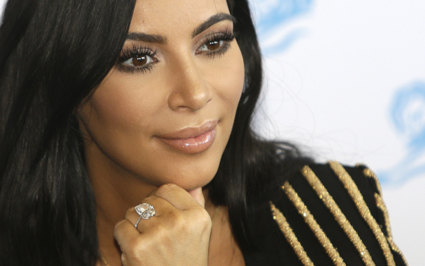 4 freed in heist probe as Kim Kardashian heads to Dubai event