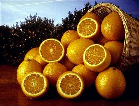 Five vitamin C rich foods that are better than oranges