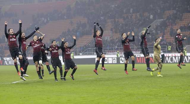 Kucka, Bonaventura strike as Milan set up Juve Cup quarter